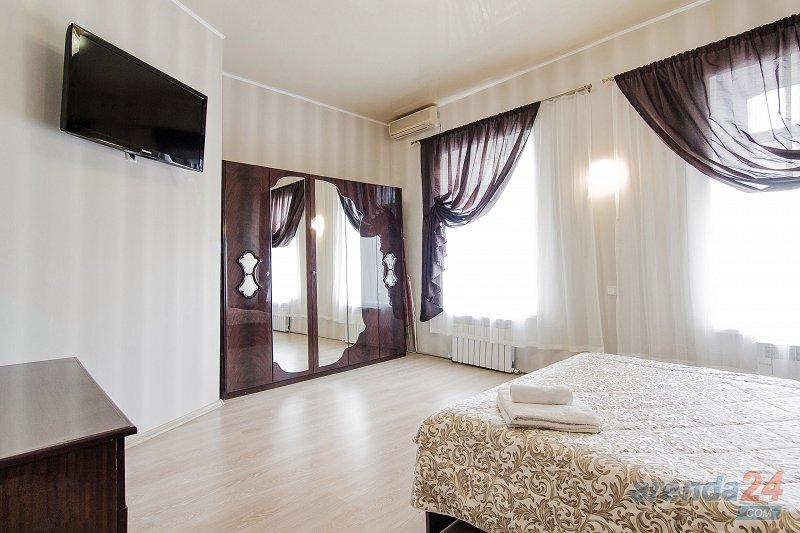1-комнатная квартира посуточно, Одесса, пер. Покровский, 8 (3)