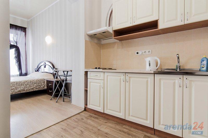 1-комнатная квартира посуточно, Одесса, пер. Покровский, 8 (5)