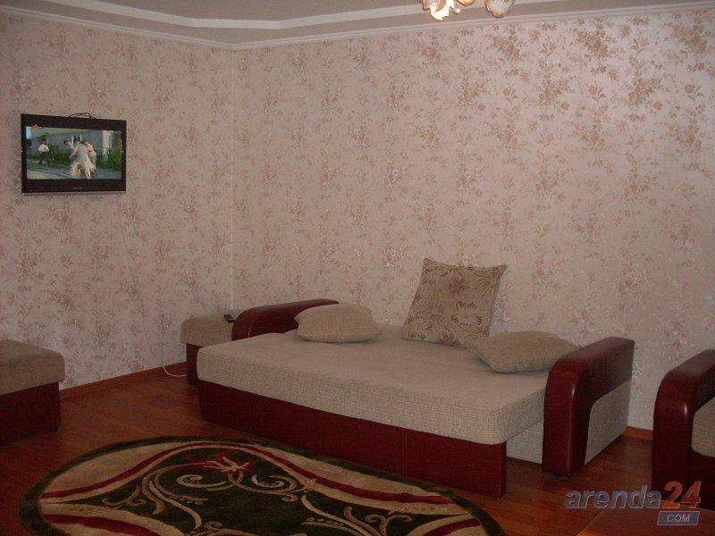 1-комнатная квартира посуточно, Луцк, ул. Винниченка, 49