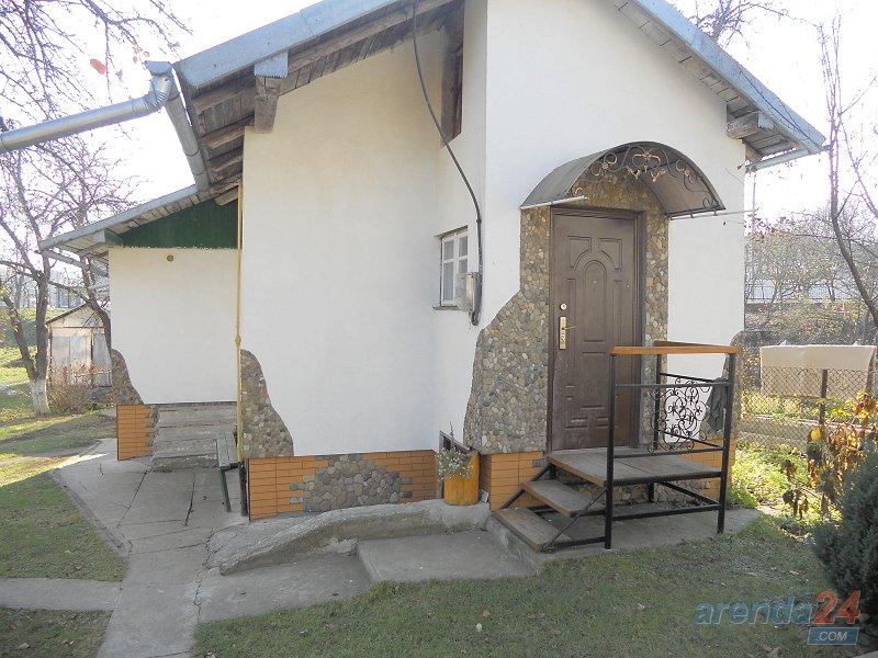 Дом посуточно, Моршин, ул. Скорубской, 14
