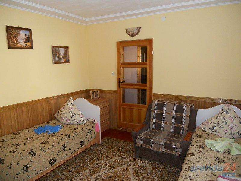 Дом посуточно, Моршин, ул. Скорубской, 14 (3)