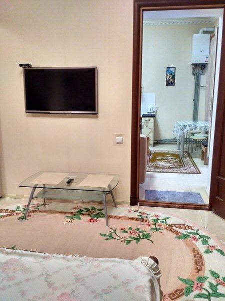Красивая уютная квартира с ремонтом и новой мебелью в историческом центре города со своим двориком (9)