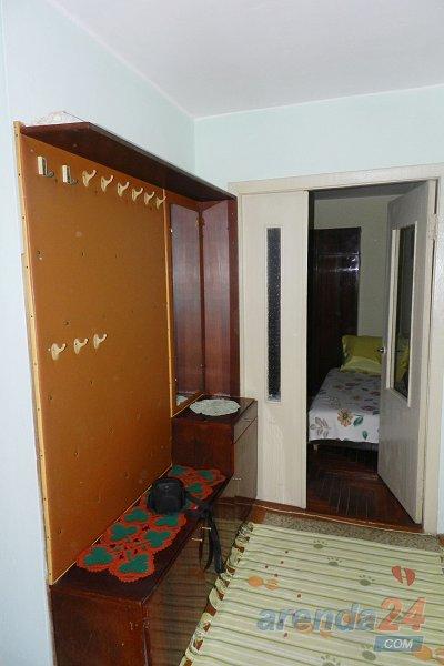 однокомнатная квартира  рядом с термальным бассейном (5)