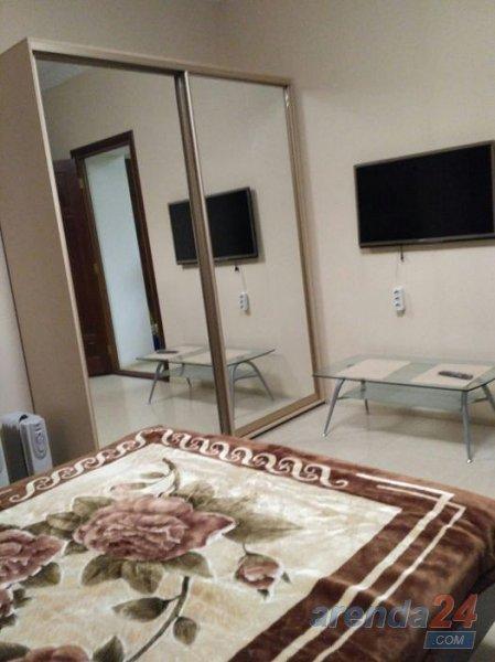 Красивая уютная квартира с ремонтом и новой мебелью в историческом центре города со своим двориком (2)