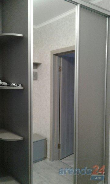 1-комнатная квартира посуточно, Луцк, ул. Огиенка, 2а (7)