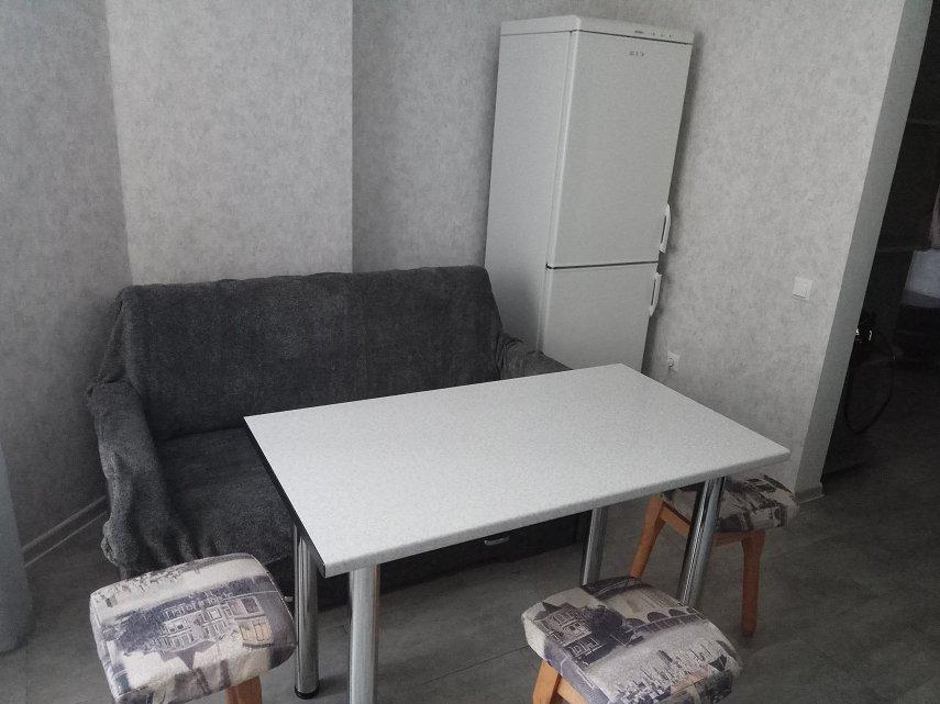 1-комнатная квартира посуточно, Луцк, ул. Огиенка, 2а (9)