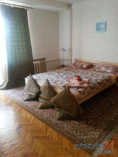 Квартира в центре города (1)