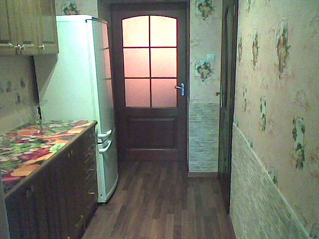 2-комнатная квартира посуточно, Мукачево, ул. центр, 9 (4)