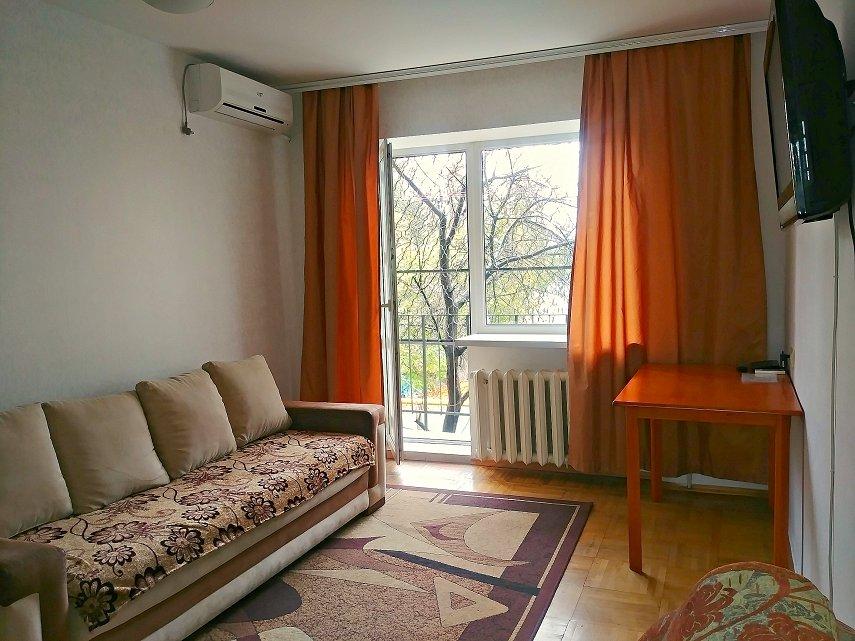 Аркадия.Юридическая Академия.Квартира с балконом. (2)