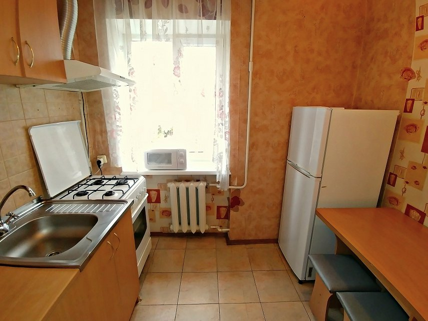 1-кімнатна квартира подобово, Одеса, пров. Свїтлий, 2 (5)