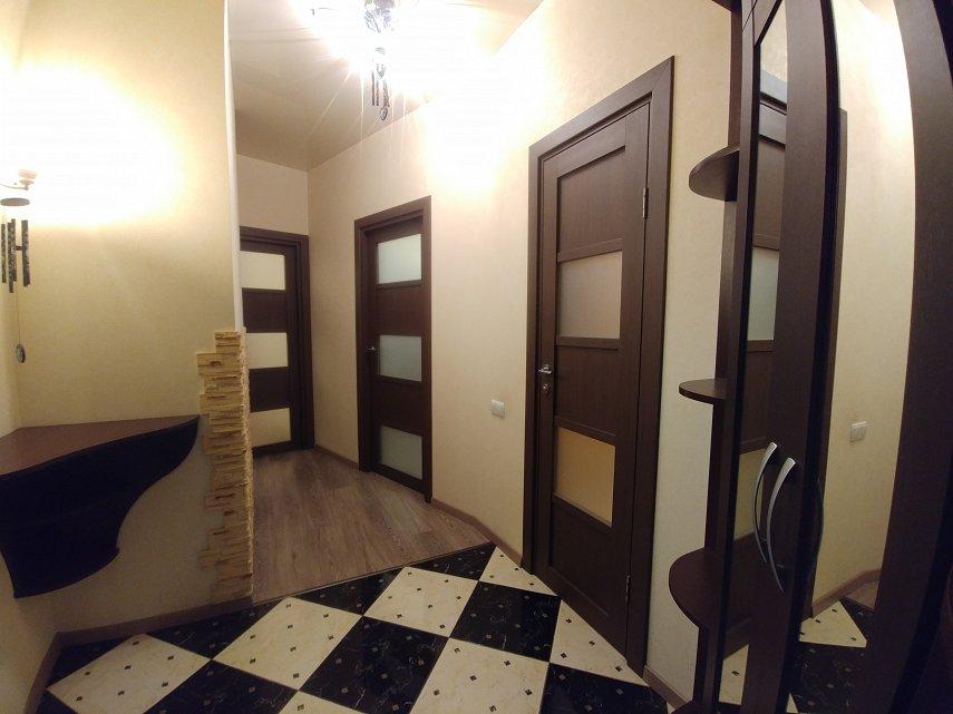 2-комнатная квартира посуточно, Одесса, ул. Среднефонтанская, 19в (6)