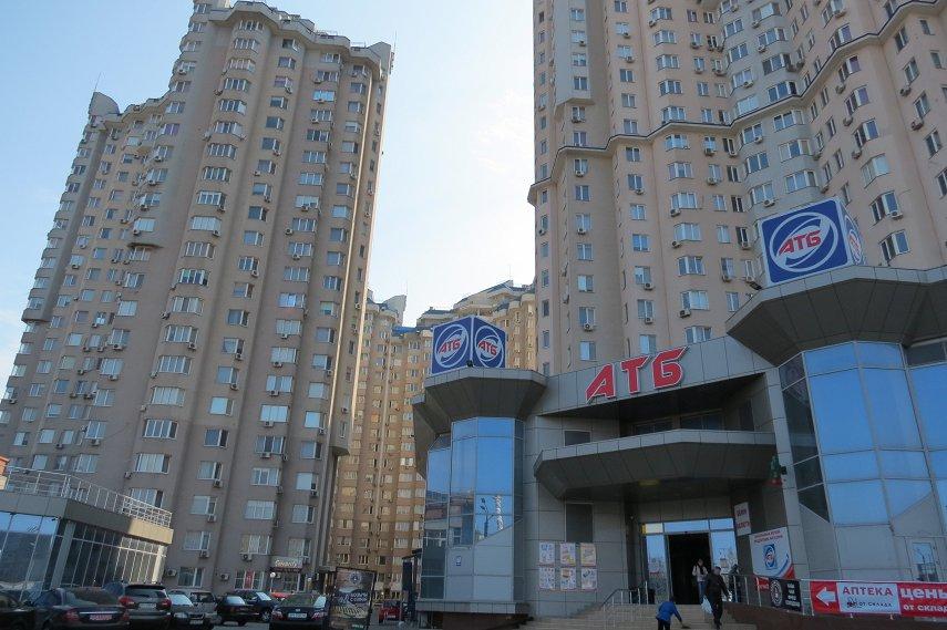 2-комнатная квартира посуточно, Одесса, ул. Среднефонтанская, 19в (10)