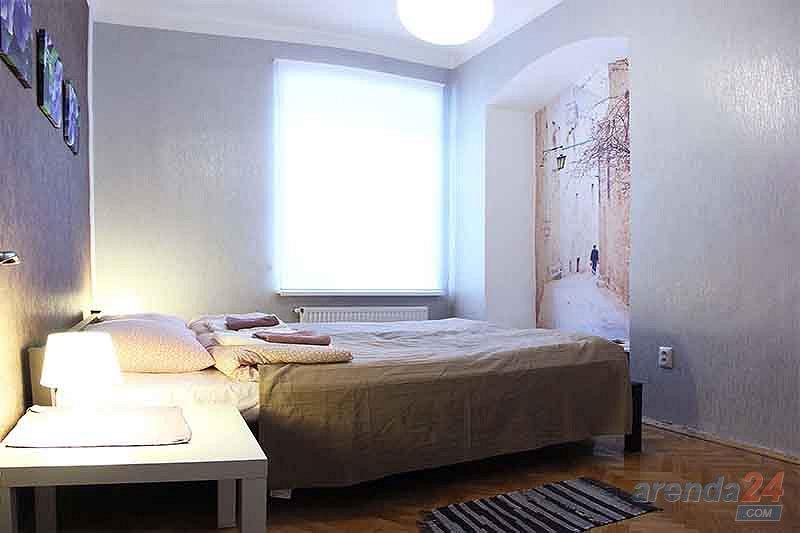 Двухкомнатная уютная квартира в ближнем центре, и не далеко от вокзала. (7)