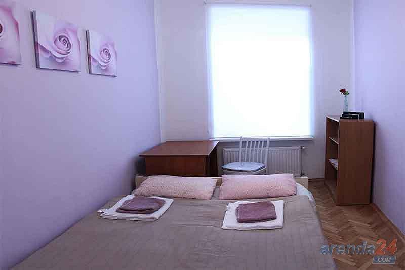 Двухкомнатная уютная квартира в ближнем центре, и не далеко от вокзала. (9)