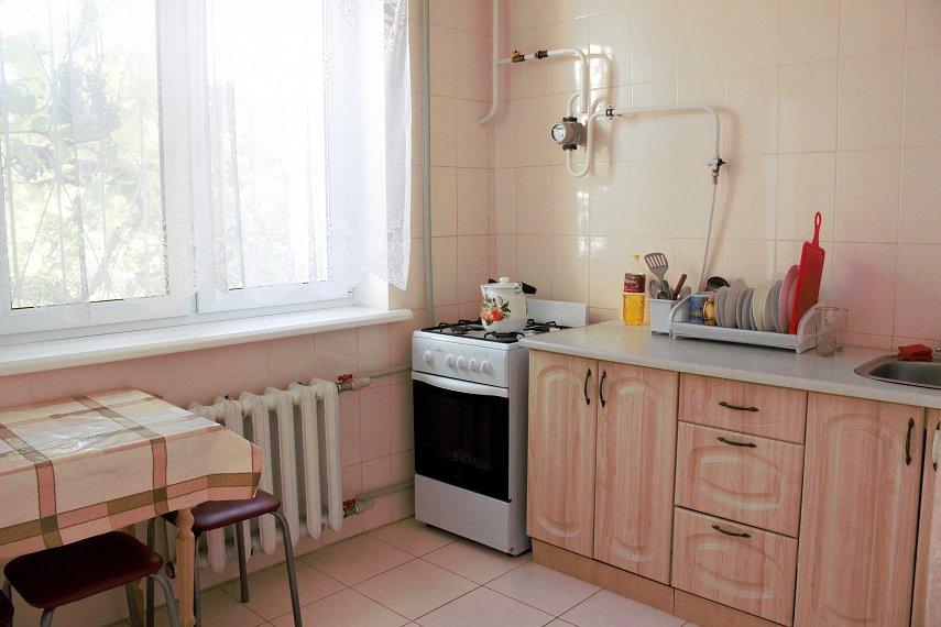 Квартира в микрорайоне Колобова,морской район (3)