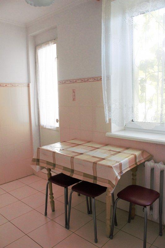 Квартира в микрорайоне Колобова,морской район (4)