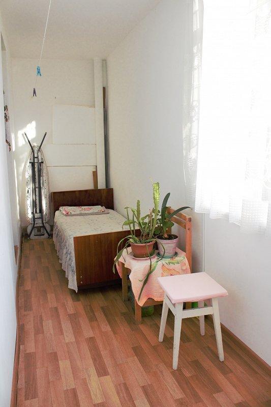 Квартира в микрорайоне Колобова,морской район (9)
