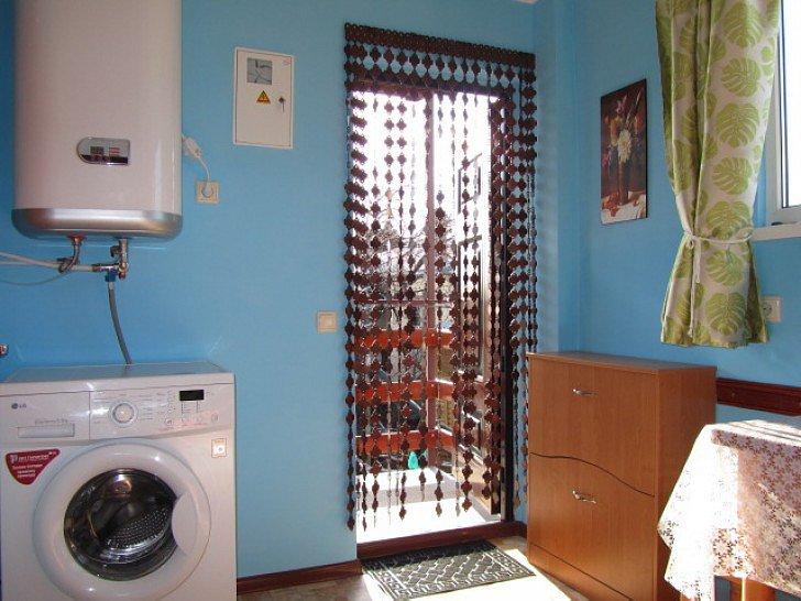 Уютное жилье в центре Алупки (1)
