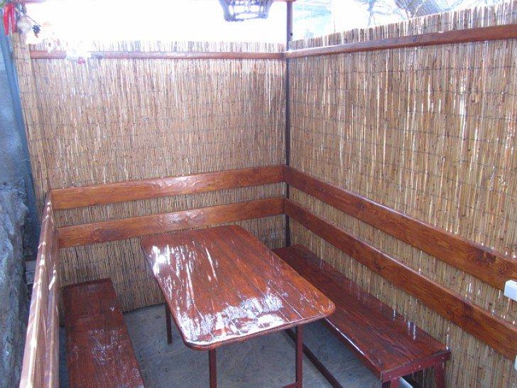 Уютное жилье в центре Алупки (6)