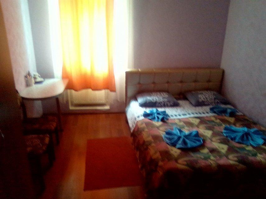 Гостевой дом «Арианна» на правом берегу Днепра (1)