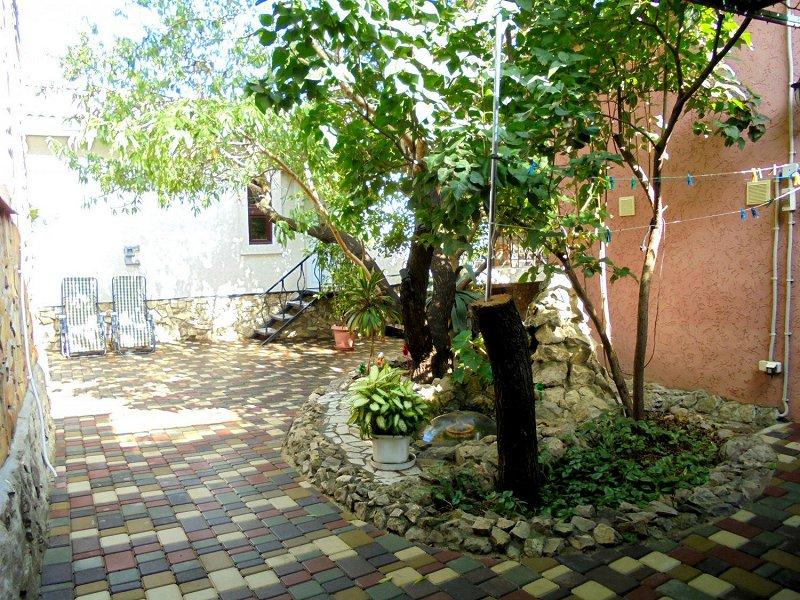 Домик для семейного отдыха на 2-4 человека в Феодосии. (3)