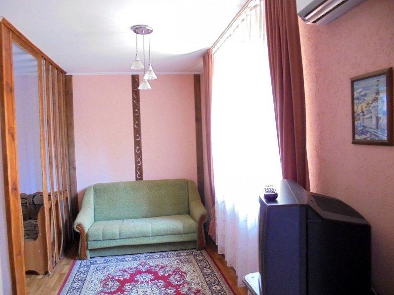 Домик для семейного отдыха на 2-4 человека в Феодосии. (6)