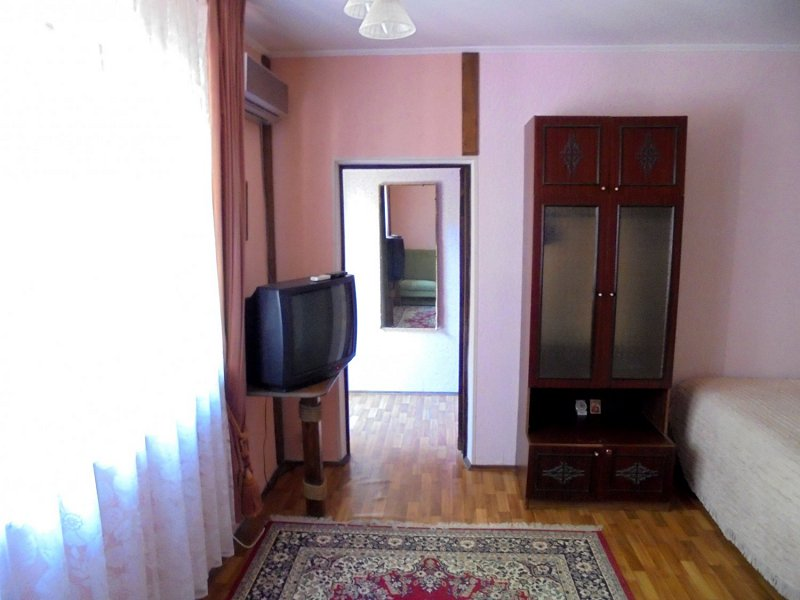 Домик для семейного отдыха на 2-4 человека в Феодосии. (7)