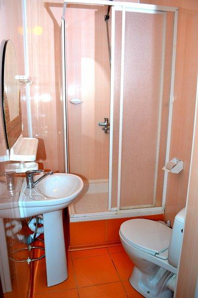 Домик для семейного отдыха на 2-4 человека в Феодосии. (10)
