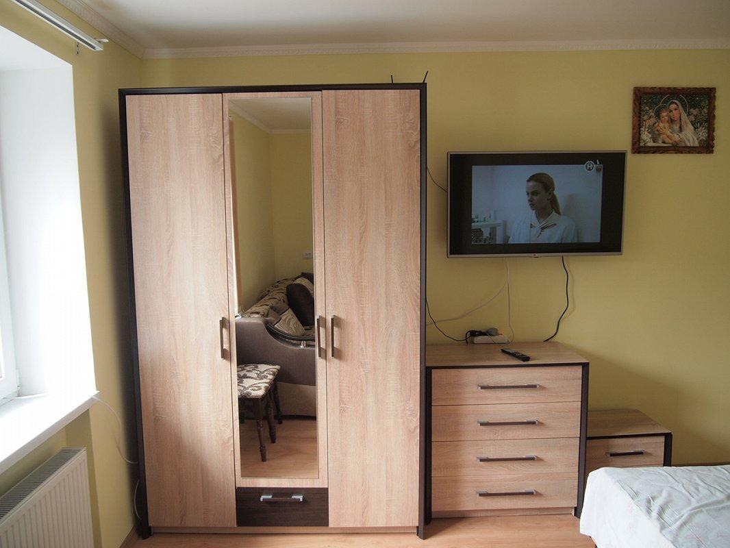 1 комнатная квартира посуточно, Трускавец, ул. Ивасюка, 11