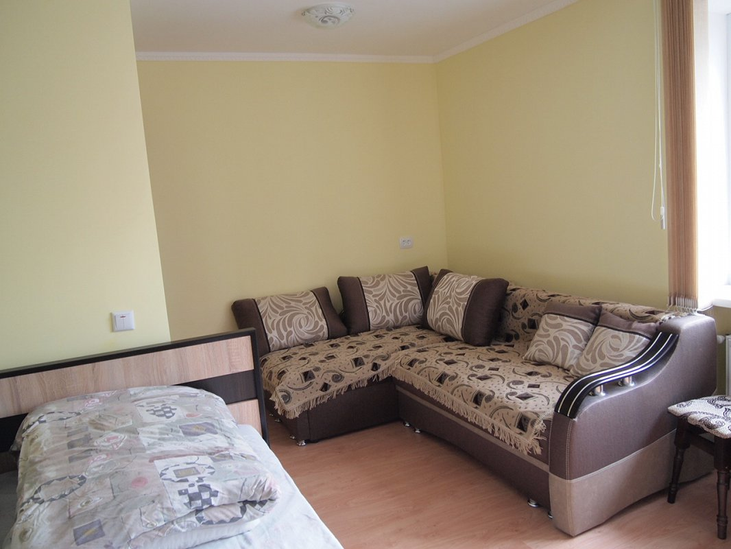 1 комнатная квартира посуточно, Трускавец, ул. Ивасюка, 11 (1)