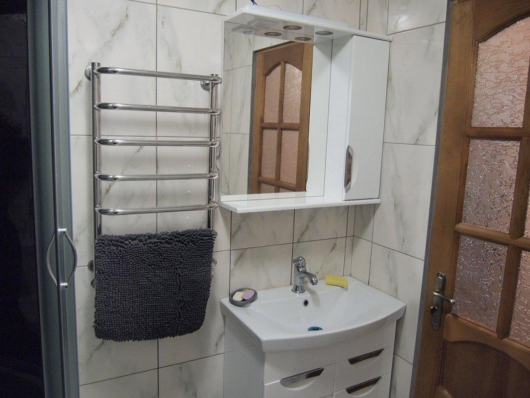 1 комнатная квартира посуточно, Трускавец, ул. Ивасюка, 11 (10)