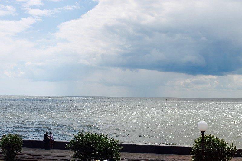 Сдам Квартиру на берегу моря. Бердянск (10)
