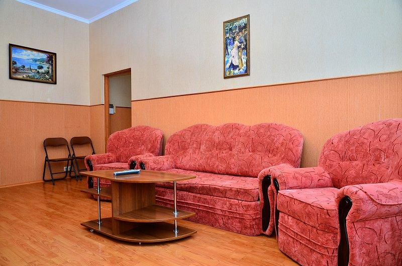 Сдам двухкомнатную квартиру с ремонтом в центре Киева (7)