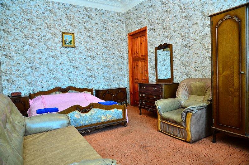 1-комнатная квартира посуточно, Киев, ул. Большая Васильковская, 24 (2)