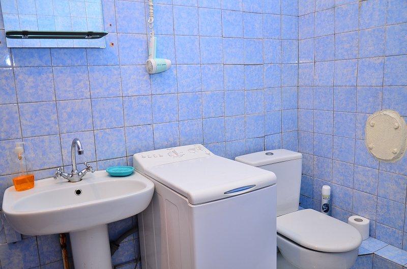 Сдам однокомнатную квартиру с ремонтом в центре Киева (6)