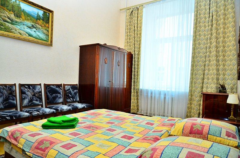Сдам двухкомнатную квартиру с ремонтом в центре Киева (2)