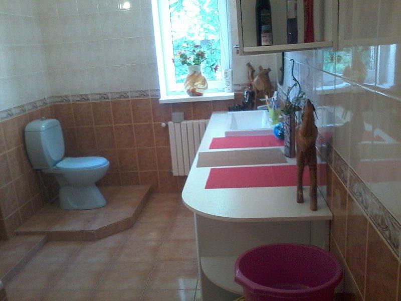 дом для 4-5 семей, 300 м от моря, Иильичевск Санжейка (8)