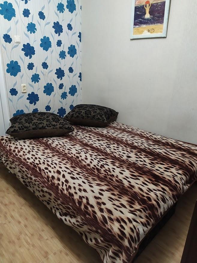 Посуточная аренда квартиры (Одесса)