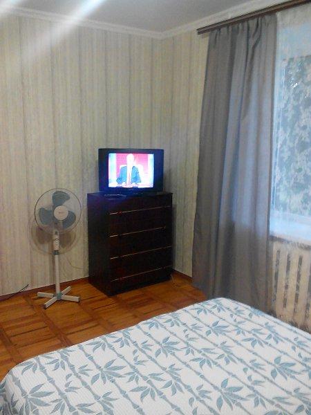 Двухкомнатная квартира на Лиепайской (1)