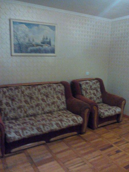 Двухкомнатная квартира на Лиепайской (2)