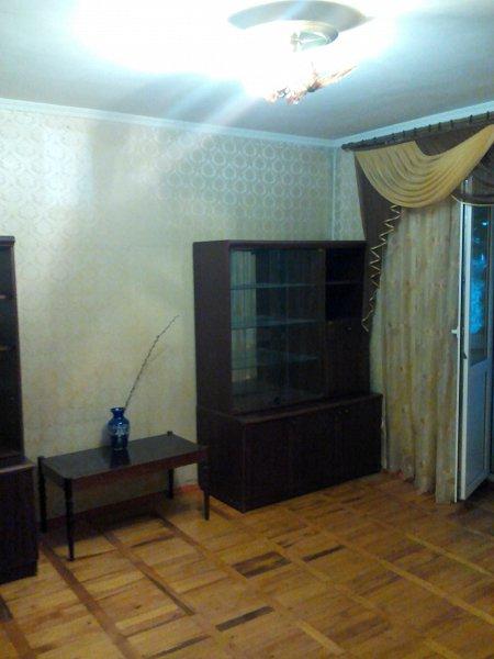 Двухкомнатная квартира на Лиепайской (3)