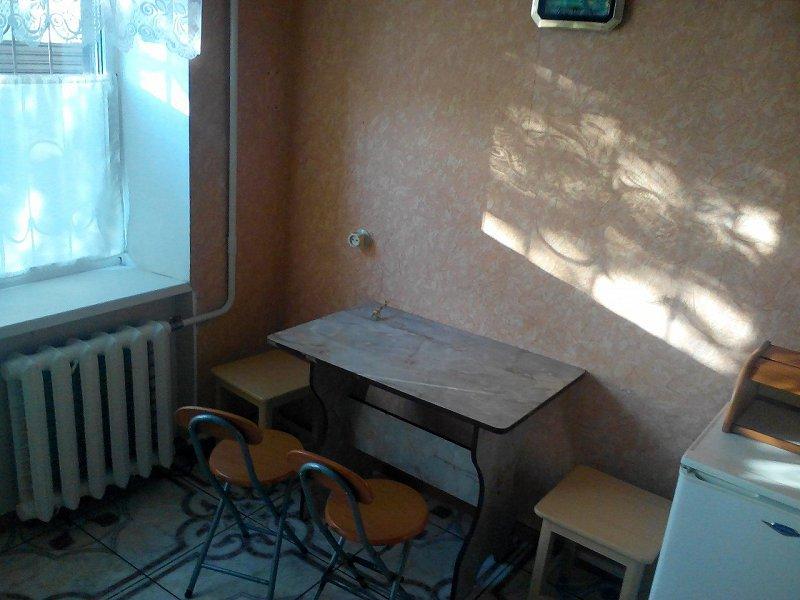 Двухкомнатная квартира на Лиепайской (5)