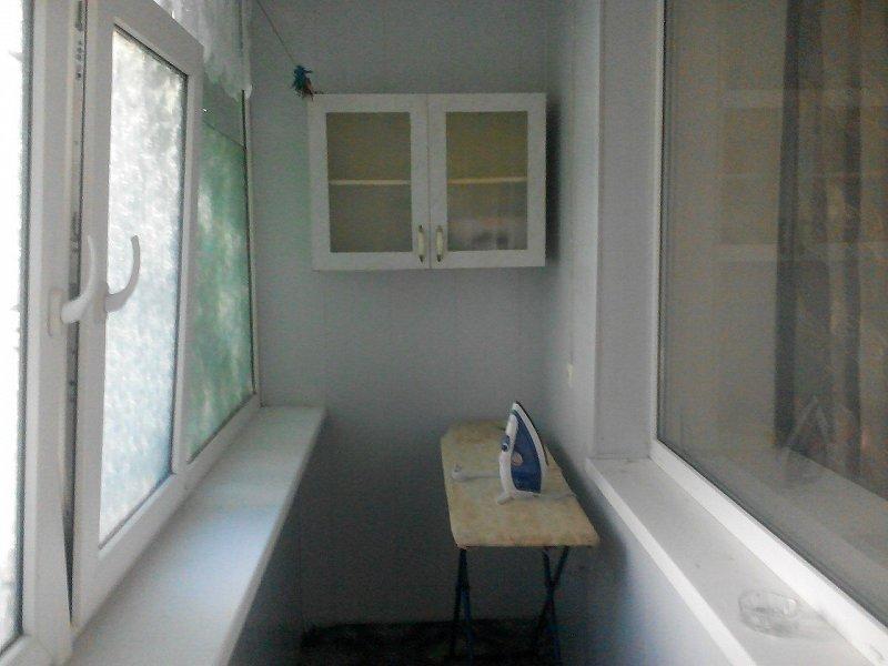 Двухкомнатная квартира на Лиепайской (6)
