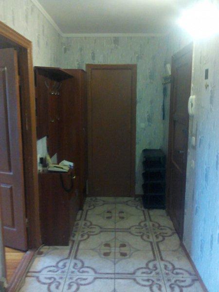 Двухкомнатная квартира на Лиепайской (7)
