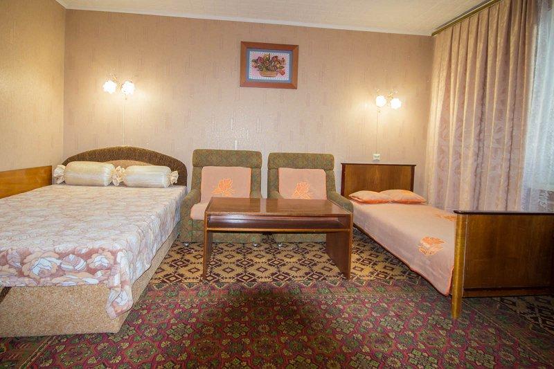 Квартира в Алуште посуточно для отдыха