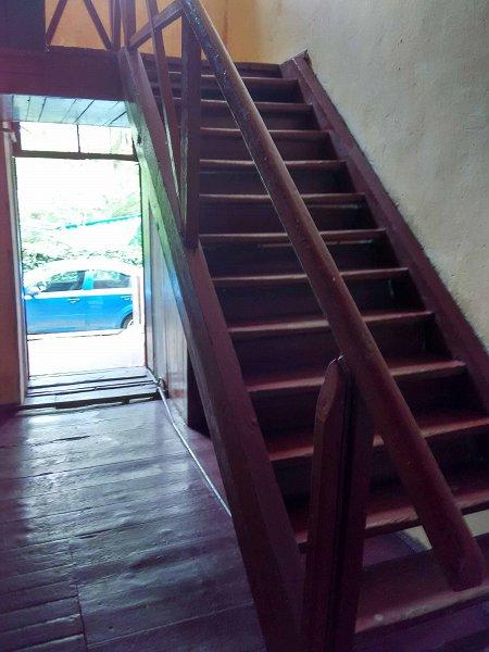 1-кімнатна квартира подобово, Ялта, вул. Щорса, 3 (9)