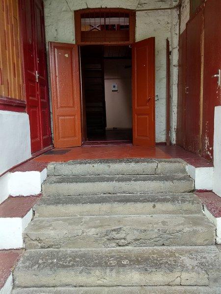 1-кімнатна квартира подобово, Ялта, вул. Щорса, 3 (10)