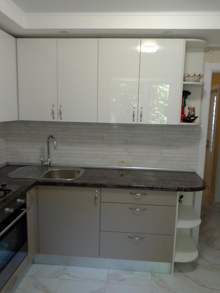 Сдам 1 комнатную квартиру в Приморском районе  улица Канатная пер. Матросова (3)