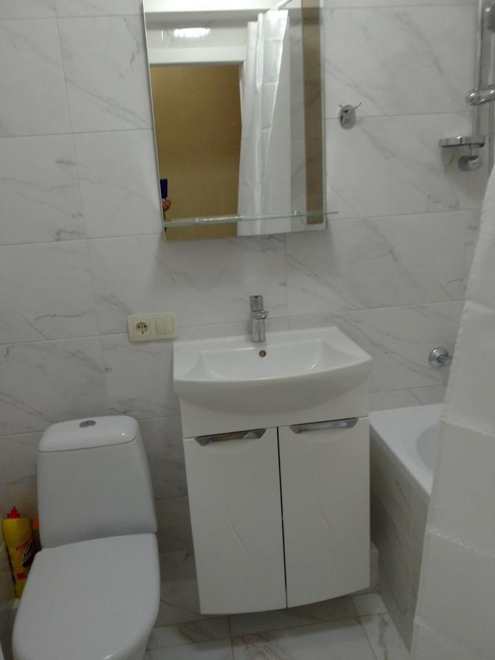 Сдам 1 комнатную квартиру в Приморском районе  улица Канатная пер. Матросова (4)