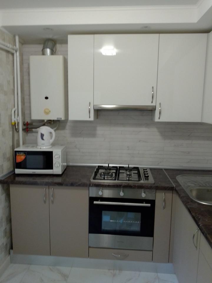 Сдам 1 комнатную квартиру в Приморском районе  улица Канатная пер. Матросова (6)